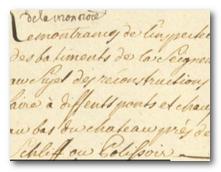 De nouvelles publications aux Archives municipales de Montbéliard