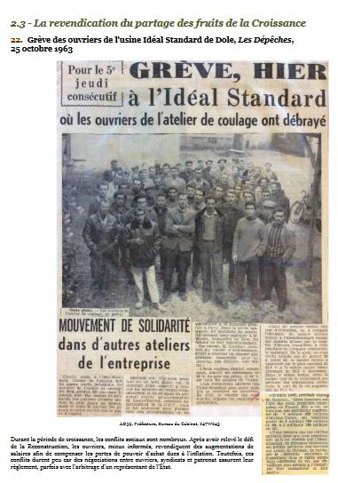 Actualités du service éducatif des Archives départementales de la Haute-Saône