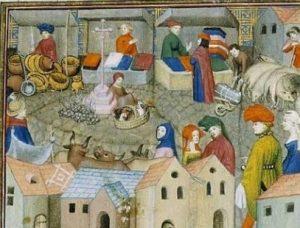 5H – Réaliser un escape game en Histoire : découvrir la société urbaine au Moyen Age de façon ludique