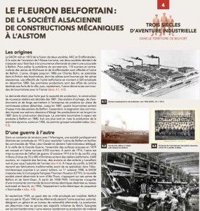 Alstom: une aventure industrielle