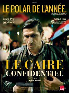 Cinéma, géographie et enseignement : autour du film «Le Caire Confidentiel «