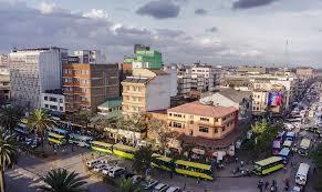 2G : Enseigner la ville et la fragmentation socio-spatiale